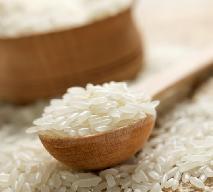 Jak gotować ryż? Proste sposoby gotowania ryżu