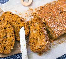Marchew nie tylko na surówkę - przepis na ciasto marchewkowe