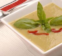 Zupa krem ze szparagów – sprawdzony przepis