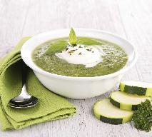 Zupa z cukinii - sprawdzony przepis