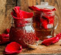 Konfitura z płatków róży: podajemy dobry przepis