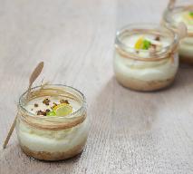 Krem cytrynowy: orzeźwiający deser
