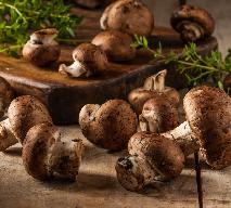 Pieczarki portobello: co to za grzyby? Czym się różnią od zwykłych pieczarek?