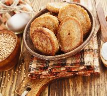 Placki z kaszy gryczanej: przepis na odżywcze i smaczne danie na zimę