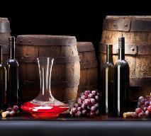 Z jakich owoców można zrobić wino?