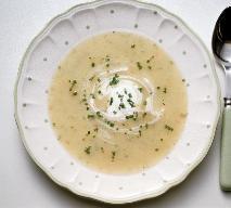 Zupa krem z brukwi - kaszubski specjał na nowo odkryty