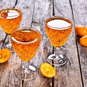 Nalewka pomarańczowa na Boże Narodzenie - szybki przepis