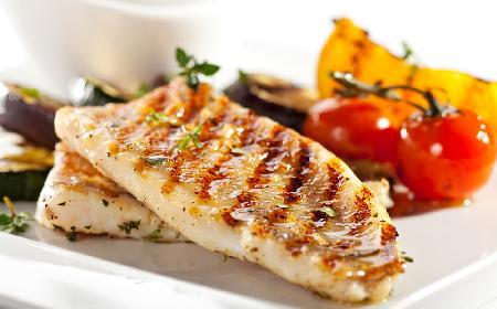 Ryba z grilla: SPRAWDZONY PRZEPIS