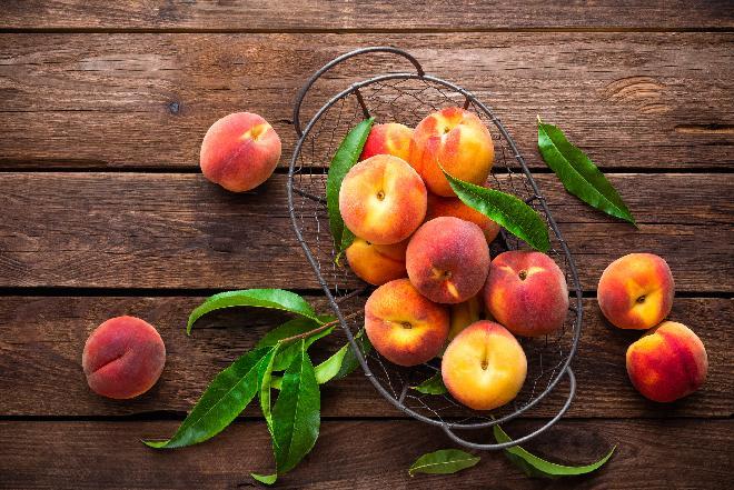 Co zrobić z brzoskwiń? Przetwory z brzoskwiń na zimę - PRZEPISY+WIDEO