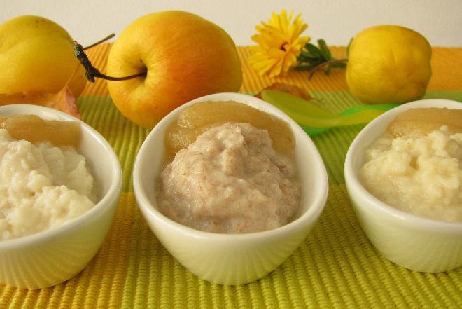 Energetyczne śniadanie: kasza jaglana z jabłkami [przepis]