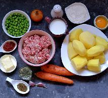 Wiejski gulasz warzywny z klopsikami: łatwy przepis dla juniorów i seniorów