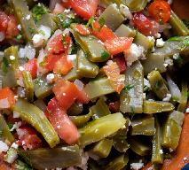 Meksykańska sałatka z kaktusem i pomidorami: zdrowa i pyszna