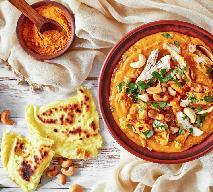 Kremowa zupa z soczewicy i mleka kokosowego z piersią kurczaka: przepis bez laktozy