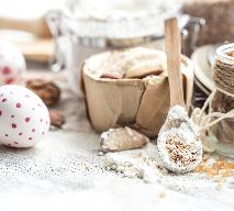 Mazurek z kruszonką: przepis na wielkanocne ciasto [WIDEO+GALERIA]