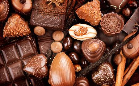 Ile czekolady jest w czekoladzie?