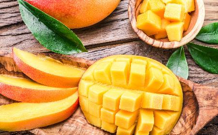 Mango: właściwości