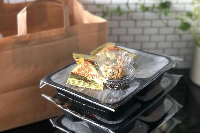 Podano do domu! Trwa Delivery Week - festiwal dostaw z restauracji
