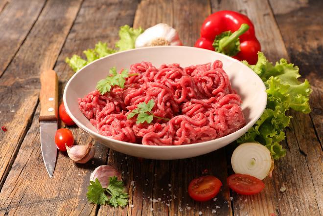 Szybkie dania z mięsa mielonego: 9 najlepszych przepisów z mięsem mielonym